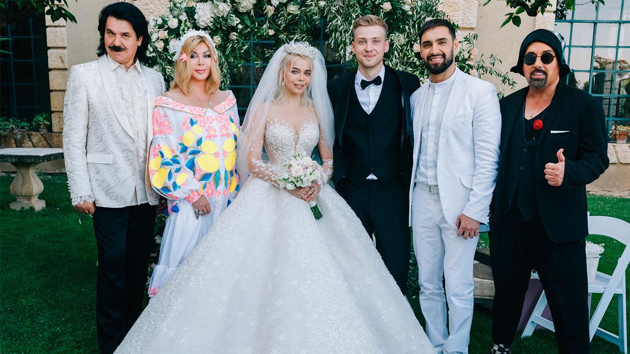 непобедима, гросу, grosu, алина гросу, бджілка, свадьба, замужество, муж гросу, коляденко